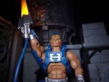 LASER POWER HE-MAN MOTUC HE-MAN MOTU CLASSICS (RECIEN SACADO DEL BLISTER)