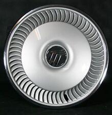 1986-1989 Mercury Sable wheel cover, OEM # E64Y1130F, Hollander # 848
