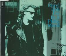 Daryl Hall - I'm In A Philly Mood 1993 CD single