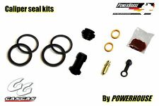 GasGas EC 300 F front brake caliper seal repair kit 2013 2014
