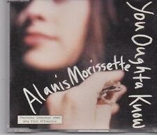 Alanis Morissette-You Oughta Know cd maxi single