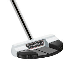 "New LH TaylorMade Spider Mallet CS 35 Inch Counter-Balanced putter 35"" Long"