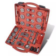 vidaXL Kit di riparazione 40 pz Strumento Pistone Pinza Freno Sistemi di Freni