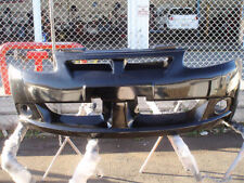 V2 MONARO FRONT BAR GT STYLE BUMPER COUPE COMES WITH MESH
