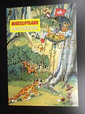 Portfolio Marsupilami posterbook 1989