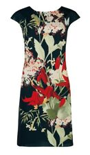 Ted Baker Harlem Fortys bloom Tunic dress Size 1(US 4)