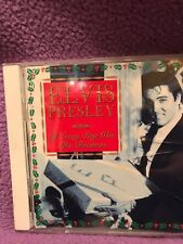 "Elvis Presley-CD-"" If Every Day Was Like Christmas."""