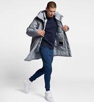 NIKE SPORTSWEAR TECH AEROLOFT 3-IN-1 Men's Jacket 863730-012 Size XL