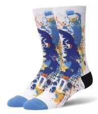 Multi Medium Stance Westbrook Splatter Socks