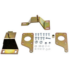 Fit Ford 1979-2004 Mustang 4.6L LS Swap Plates W/ Solid Motor Mounts 3013-102