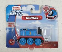 Thomas & Friends Track Master PUSH ALONG THOMAS Metal Train Engine FXW99 New