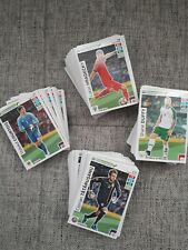 Adrenalyn XL Road to Euro 2020 bundles of 10 cards 10-234 - YOU CHOOSE!!