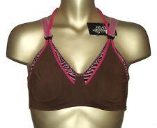 Marlies Dekkers UNDRESSED Still-BH  85C 85 C MARVEL *brown-pink-black* NEU 85 €