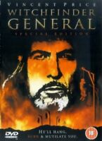 Witchfinder General [DVD] [1968] -  CD ZCVG The Fast Free Shipping