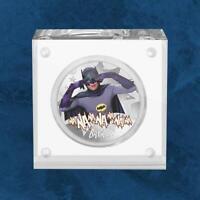 Niue - BATMAN™ '66 - BATMAN - 2 $ 2020 Silber PP - 1 Unze