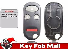 NEW Keyless Entry Remote Key Fob CASE ONLY REPAIR KIT For a 2004 Honda S2000