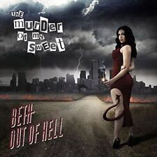 THE MURDER OF MY SWEET - BETH OUT OF HELL NEW CD