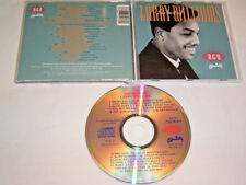 CD - Larry Williams The Best Of # R1