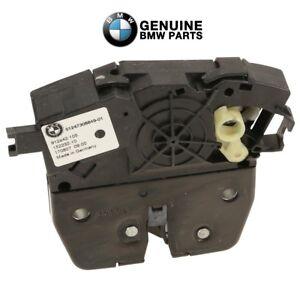 For BMW E70 X5 2007-2013 Upper Hatch Lock Genuine 51-24-7-308-849