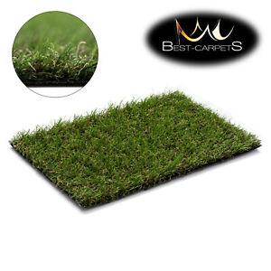 "Artificial Lawn ""HAVANA"" Green Grass, Cheap Wiper, Turf Garden Quality durable"