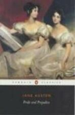 Pride and Prejudice (Penguin Student Editions)