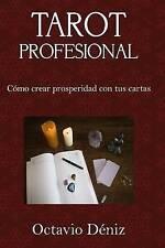 NEW Tarot profesional (Spanish Edition) by Octavio Deniz