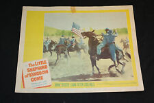 1960 The Little Shepard of Kingdom Come Lobby Card 60/372 6 Jimmie Rodgers (C-6)