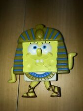 2006 Spongebob Squarepants Burger King Lost In Time PVC Action Figure Egyptian