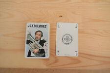ancien jeu de 32 cartes garcimore magie