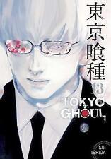 Tokyo Ghoul, Vol. 13 ' Ishida, Sui Manga in english
