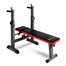 Everfit FIT-I-BENCH-S Multi Station Weight Bench - Red