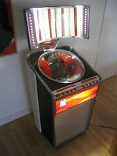 *Download*  Step By Step plans to build an Ami Continental Jukebox (Seeburg era)