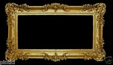 Cornice Oro Antico Cornice di nozze Barocco 96x57 cornice Grande xxl