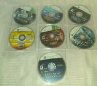 Lot Of 7 Xbox 360 Games Some Really Good Ones Great Price Free Shipping