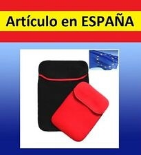 "Funda 14"" neopreno IPAD tablet samsung galaxy tab ordenador portatil ebook pc"