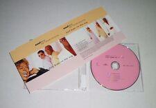 Single CD  Soultrans feat. Thelma Houston - Dont Leave Me..  5.Tracks  2002  146