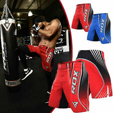 Rdx Mma Training Shorts kickboxing Grappling Mens Fighting Cage Gym Wear R12R Us