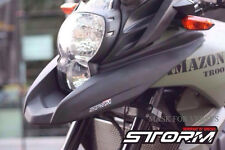 STORM Front Beak (Bird mouth) for Kawasaki VERSYS 650 2010-2014