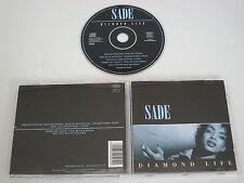 SADE/DIAMOND LIFE(EPIC 500595 2) CD ALBUM
