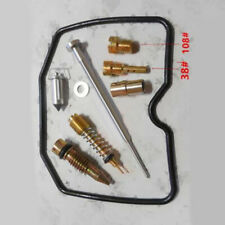 Pour Kawasaki Carburateur Kit Réparation Jet Aiguille ZZR250 EX250H Carburant