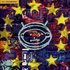 U2 - Zooropa [New CD]