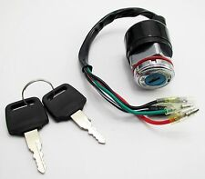 Honda CT110 / CT90 Ignition Switch and Keys
