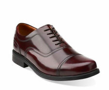 Clarks Leather Shoes - Men's Dress Footwear