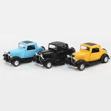 Maquette Voiture 1:32 Modèle De Véhicules Classique Miniature Jouet Enfant