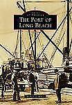 Port Of Long Beach, CA (IMG) 2009 Michael D. White Paperback
