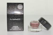 MAC Fluidline Brow Gelcreme - Gentrified 3g/0.1 Oz. NIB Guaranteed Authentic