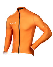 The Pedla Cycling Jersey worn once size small