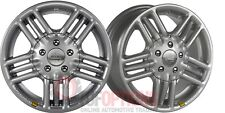 SET OF 4 GENUINE MOMO Symbol 4-114.3 15x7 ET38 Italian Manufactured Rims