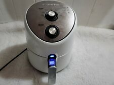 Farberware Air Fryer - White. Hot Air Frying with No Oil.