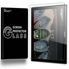[3-PACK BISEN] Clear Screen Protector Guard Shield For Lenovo Tab 10 (TB-X103F)
